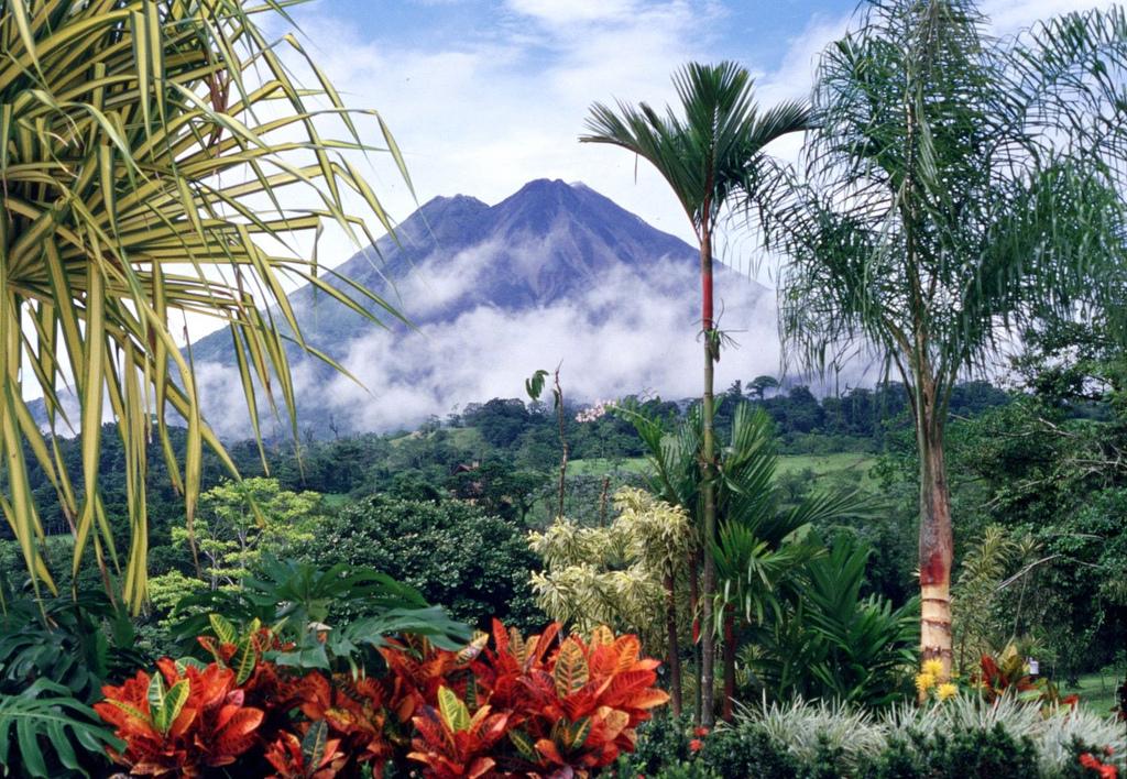 Costa Rica INCAE