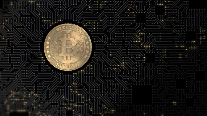 Special topic Bitcoin & Co – The future of the financial market